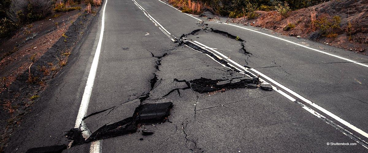 Un tremblement de terre de magnitude 4,9 ressenti dans le Sud-Ouest