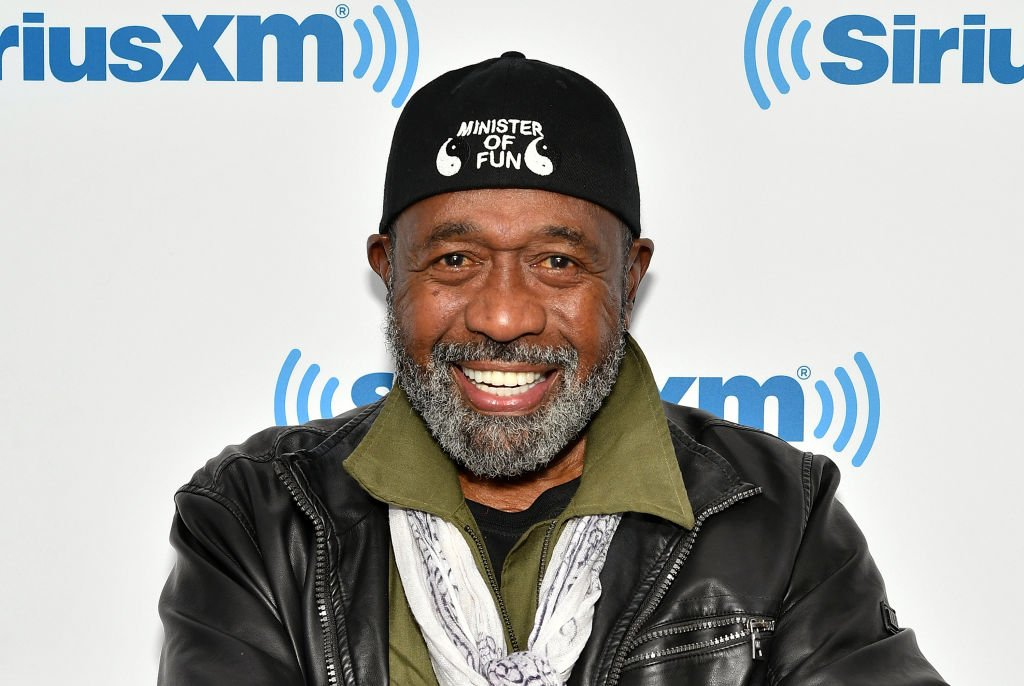 Actor/singer Ben Vereen visits SiriusXM Studios on March 22, 2019.   Photo: Getty Images