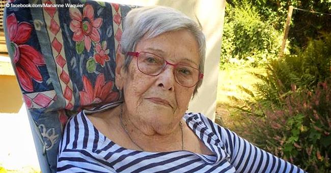 Une bretonne de 89 ans, à la recherche de colocataires: la triste histoire derrière la publication, partagée 14 000 fois