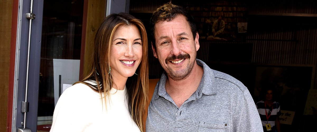 Adam Sandler's Kids Are Not Fans of His Movies — What to Know about Sunny and Sadie