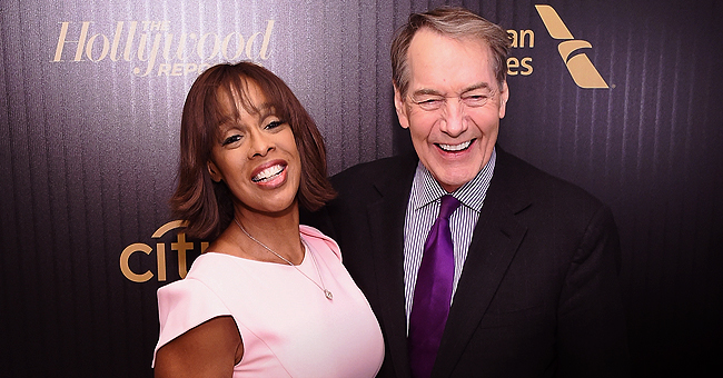 Gayle King on Relationship with Charlie Rose after Sexual Misconduct Claims