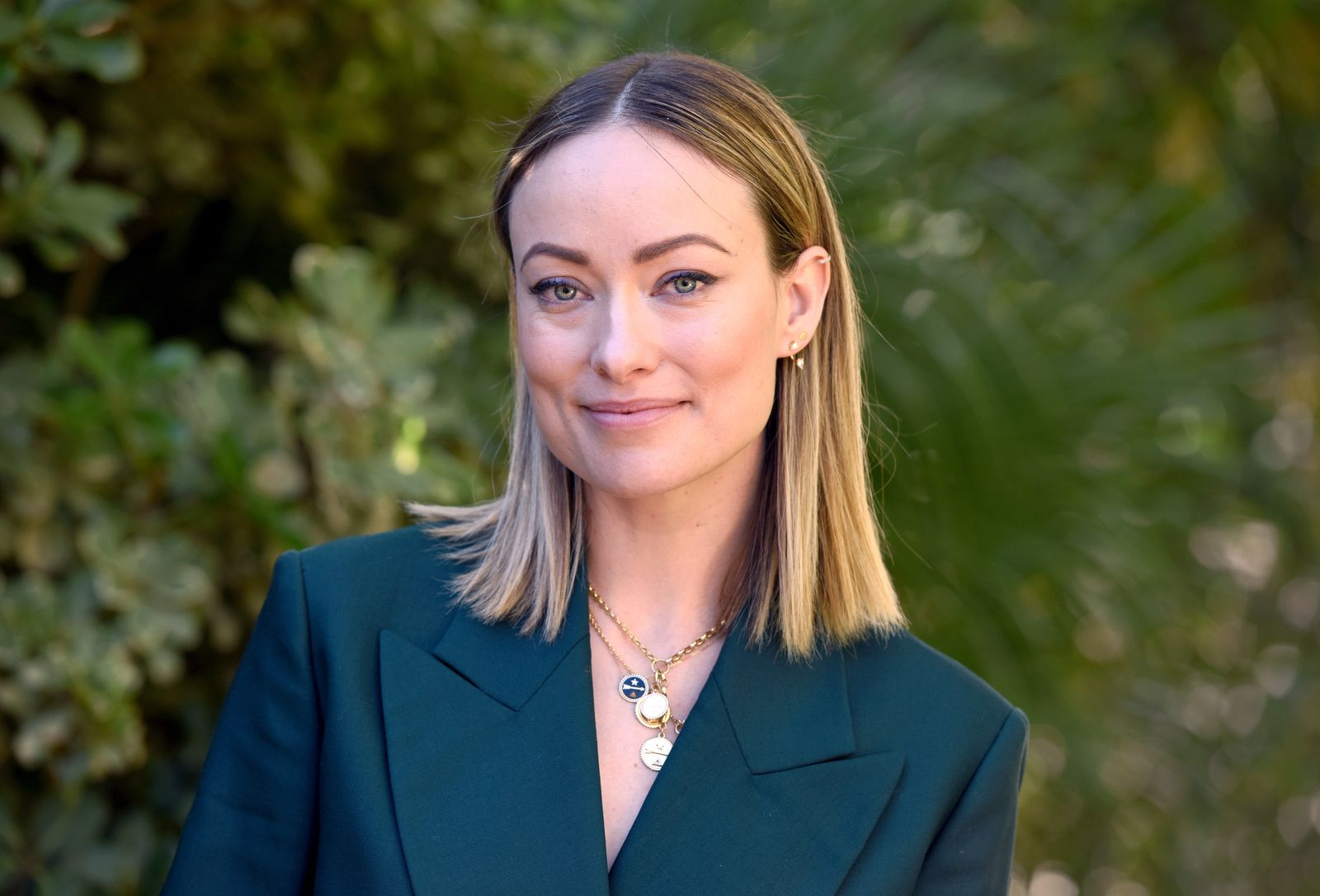 Olivia Wilde at Variety's Creative Impact Awardsduring the 30th annual Palm Springs International Film Festival in Palm Springs, California | Photo: Vivien Killilea/Getty Images for Palm Springs International Film Festival