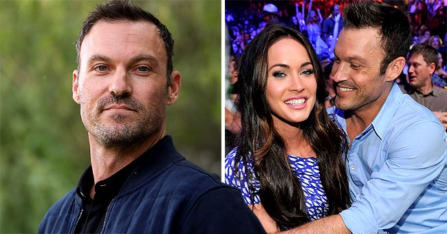 BH90210 Star Brian Austin Green Thanks Fans for Their Support Amid Feud with Ex-wife Megan Fox