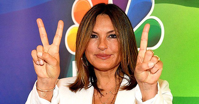 Mariska Hargitay Excites Fans with Post Announcing Three More Seasons of NBC's 'Law & Order: SVU'