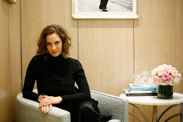 Emma Kathleen Ferrer attends Tiffany & Co. New Store Opening | Image: Getty Images