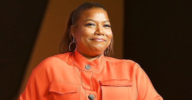 Queen Latifah Reveals How Cicely Tyson Once Called Her Out on Live TV & Admits She Was Wrong