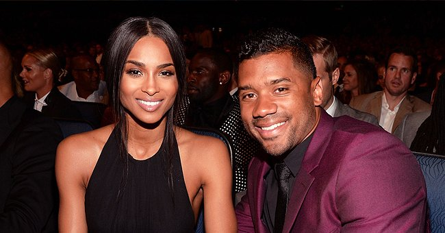 Russell Wilson & Ciara's Daughter Is the Athlete's Mini-Me in Photos Shared on Her 4th B-Day