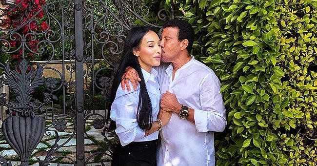 Lionel Richie Is Happy & in Love at 71 — His Sweetest Moments with His Longtime Girlfriend Lisa