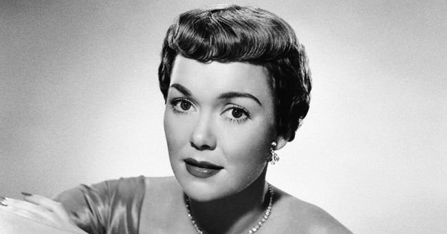 Jane Wyman — Looking Back at Life of the Hollywood Actress and Ronald Reagan's First Wife