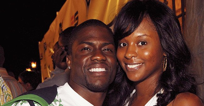 Kevin Hart's Ex-wife Torrei Gushes over Her Bond with Son Hendrix in a Heartwarming Post