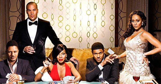 Tia Mowry Reveals 'Sister, Sister' and 'The Game' Will Be Available on Netflix in September
