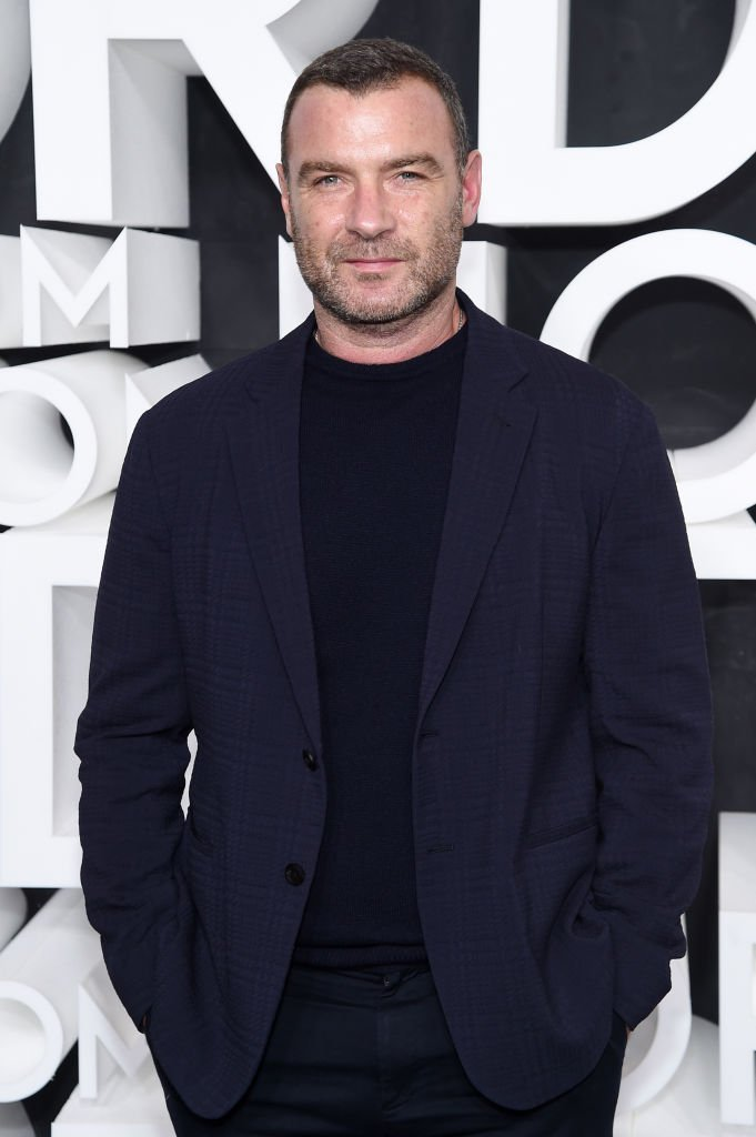 Liev Schreiber, New York City, 2019 | Quelle: Getty Images