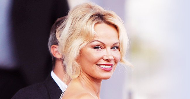 Pamela Anderson of 'Baywatch' Fame Recently Got Married to Jon Peters - Here's a Look at Her Dating History