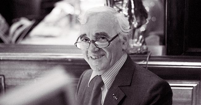 Charles Aznavour : le jour où il s'est installé au sommet après des années de bides