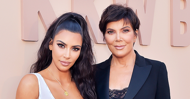 Kris Jenner of KUWTK Wishes Daughter Kim Kardashian a Happy 39th Birthday as She Shares a Sweet Photo Tribute