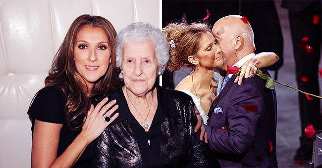 Here's Why Céline Dion's Mom Opposed Her Marriage to René Angélil