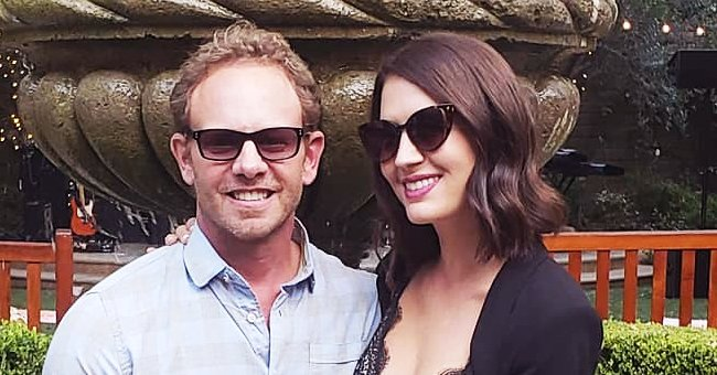 TMZ: Ian Ziering Responds to Estranged Wife Erin's Divorce Filing and Reportedly Wants Her to Get a Job