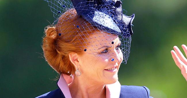 La duchesse de York, Sarah Ferguson, a révélé avoir eu recours à la médecine esthétique