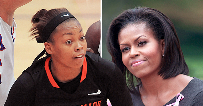 Meet Leslie Robinson, Michelle Obama's Niece Who Was Once Threatened at Her University