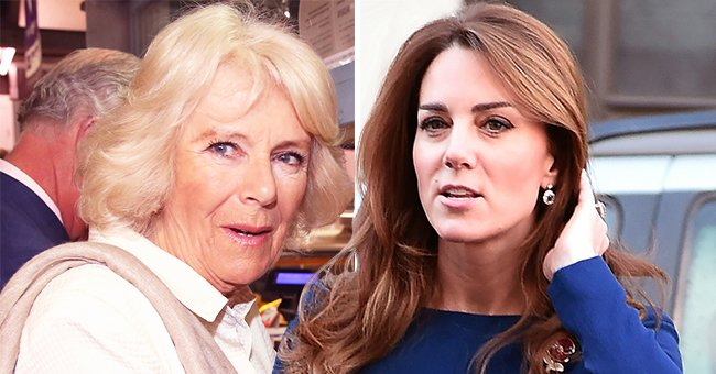 Kate Middleton and Camilla Parker Bowles Were Reportedly Absent from the Royal Family Summit
