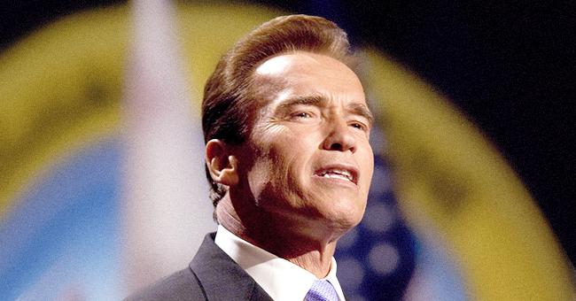 Arnold Schwarzenegger Joins Co-Star Linda Hamilton at the Seoul, South Korea Premiere of 'Terminator: Dark Fate'