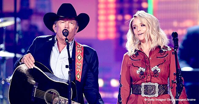 Miranda Lambert Dissed Blake Shelton in Front of Gwen Stefani While Singing 'Little Red Wagon'