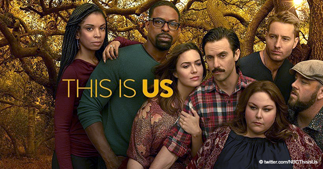 'This Is Us' Star Mandy Moore Talks about Rebecca's 'Heartbreaking' Fate in the Season Finale