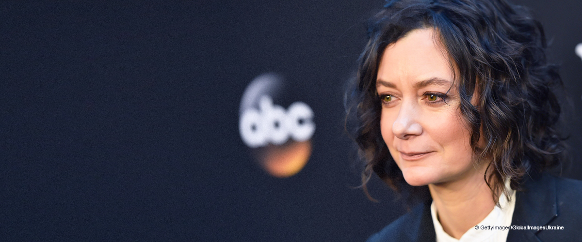 Sara Gilbert Spotted out for the First Time since Announcing She's Leaving 'The Talk'
