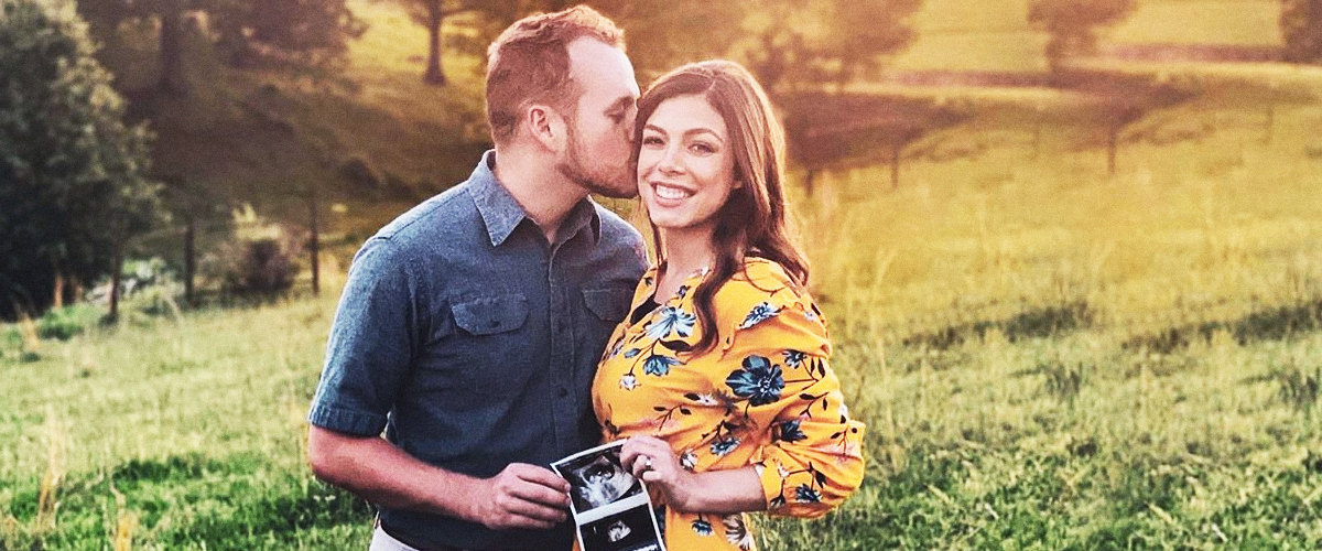 Josiah and Lauren Duggar Reveal the Gender of First Baby after Their Miscarriage