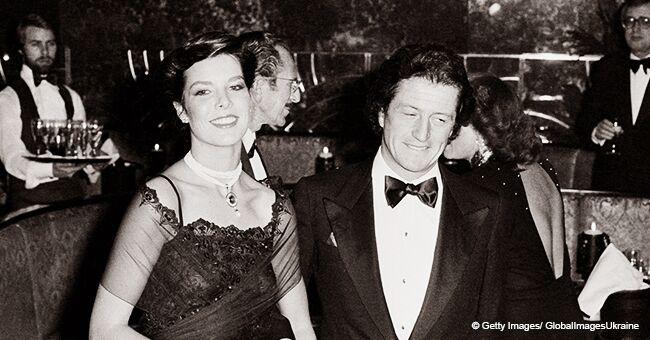 """Caroline de Monaco : Qu'est-il arrivé à son premier mari Philippe Junot, """"playboy français"""" ?"""
