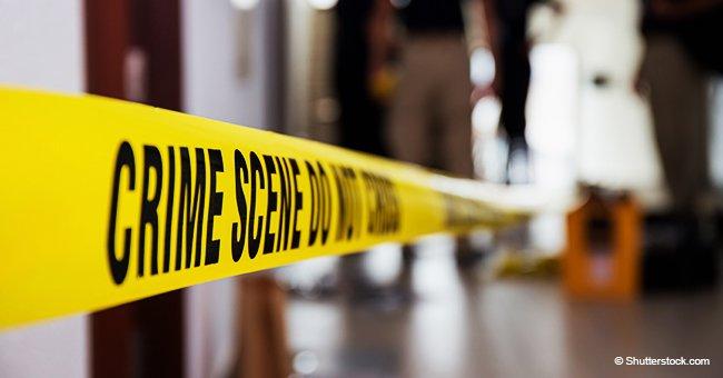 4-jähriges Kind fand geladene Pistole unter Kissen und schoss Mutter ins Gesicht
