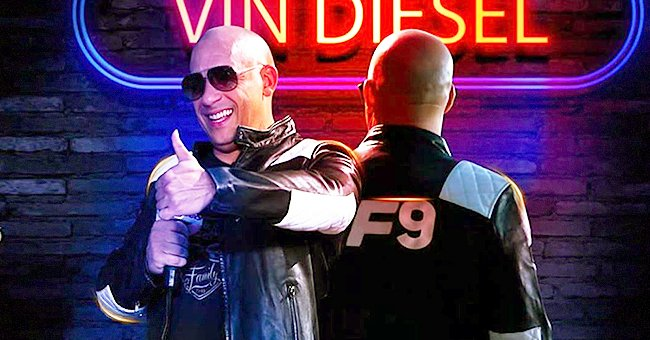 Vin Diesel Says Big Surprise Awaits 'Fast & Furious' Fans in 9th Instalment of the Film Franchise