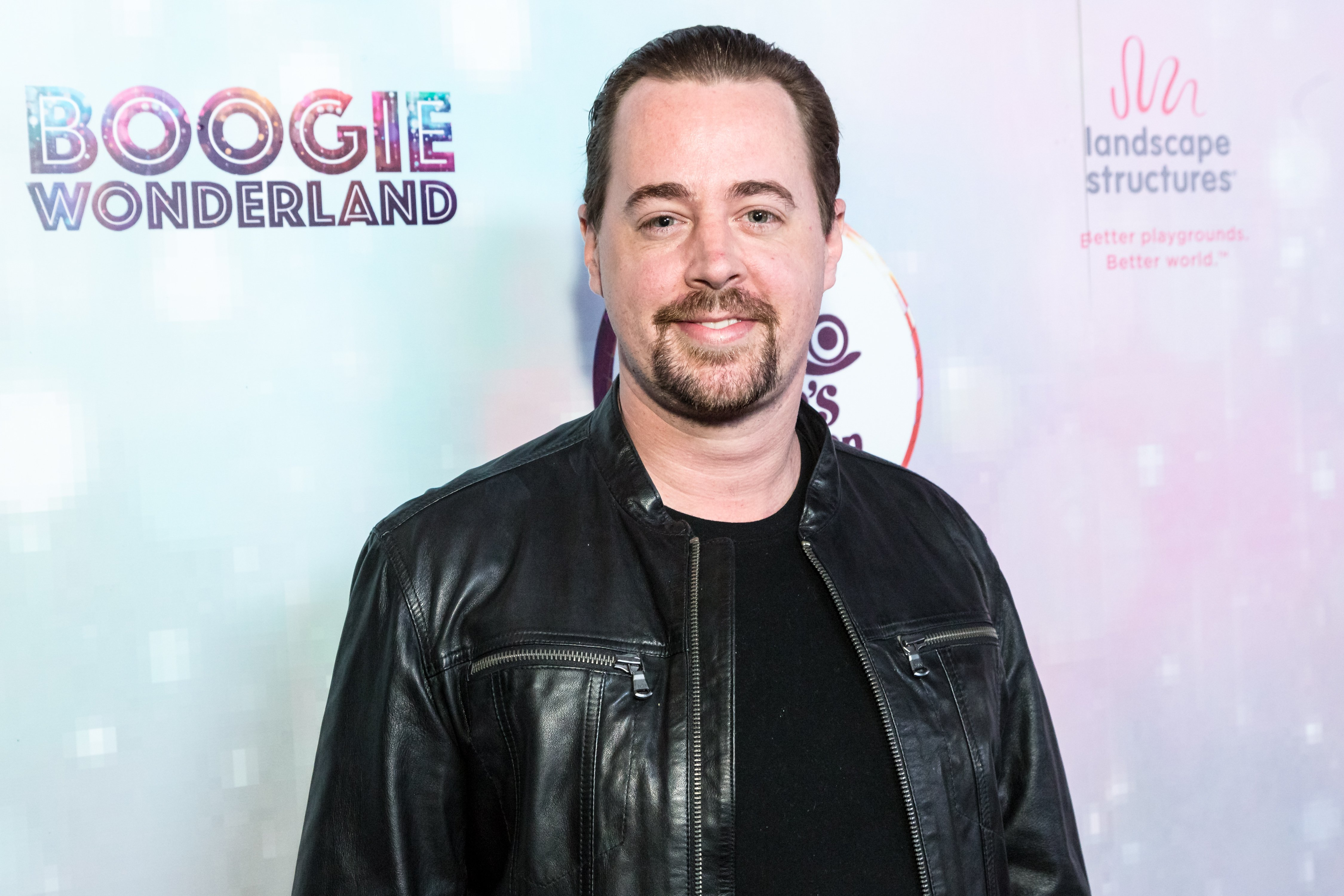Sean Murray on March 10, 2018 in Los Angeles, California | Photo: Getty Images/Global Images Ukraine