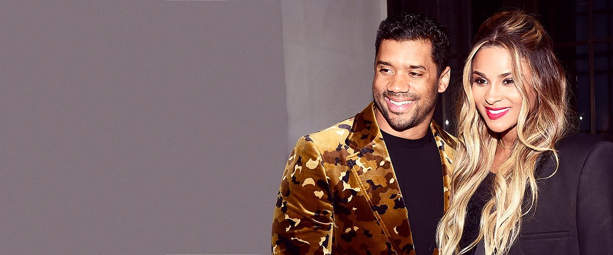 Halle Berry, Vanessa Bryant and Other Star React to Ciara and Russell Wilson's New Baby