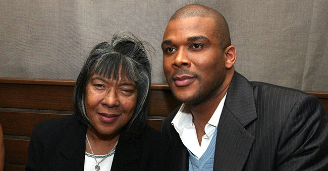 Tyler Perry Has Never Visited His Mom's Grave Nearly 12 Years Now since Her Death