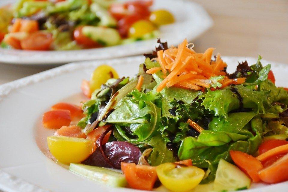 Salat | Quelle: Pixabay