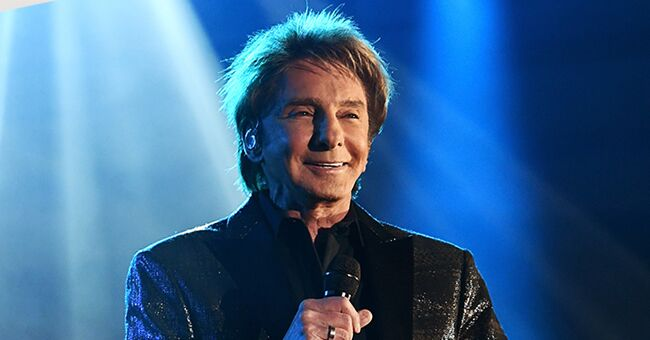 Barry Manilow Made a Frank Statement about Coming out as Gay