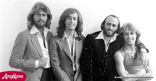 40 years since the Bee Gees song 'Too Much Heaven' topped charts around the world
