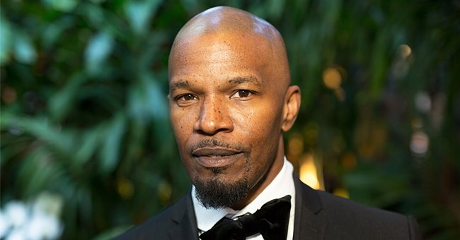 Jamie Foxx's Daughter Corinne Stuns in Makeup-Free Selfie Showing Her Flawless Beauty