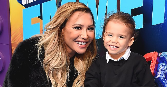 People: Naya Rivera's Top Priority Was Being a Mom to Her 4-Year-Old Son Josey