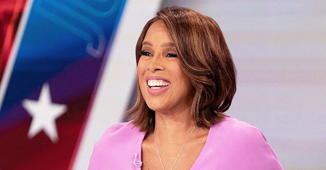 Gayle King Shares Photos with Pregnant Daughter Kirby & Injured Son William While on Vacation