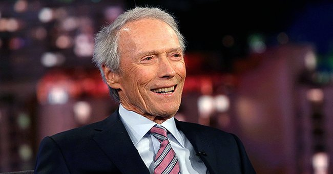 Clint Eastwood's Look-Alike Daughter Francesca Posts Rare Snaps of Her Adorable Son Titan