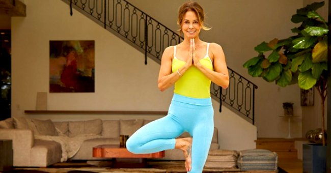 Glimpse inside Brooke Burke's Lavish Home