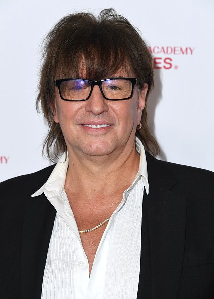 Richie Sambora at Los Angeles Convention Center on January 24, 2020 in Los Angeles, California. | Photo: Getty Images