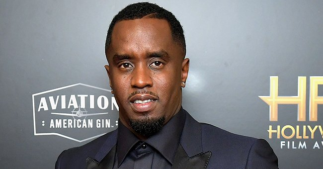 Check Out Diddy's Three Daughters' Lovely Smiles as They Pose in Swimsuits at Malibu Beach