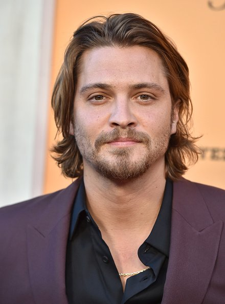Luke Grimes at Lombardi House on May 30, 2019 in Los Angeles, California. | Photo: Getty Images