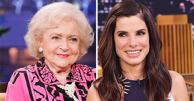 Betty White & Sandra Bullock's Lasting Friendship Was Cemented after Co-starring in 2009 Film 'The Proposal'