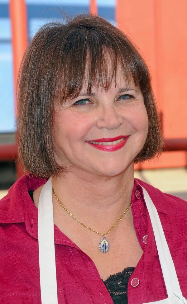 Cindy Williams on November 30, 2011 in Hollywood, California | Source: Getty Images