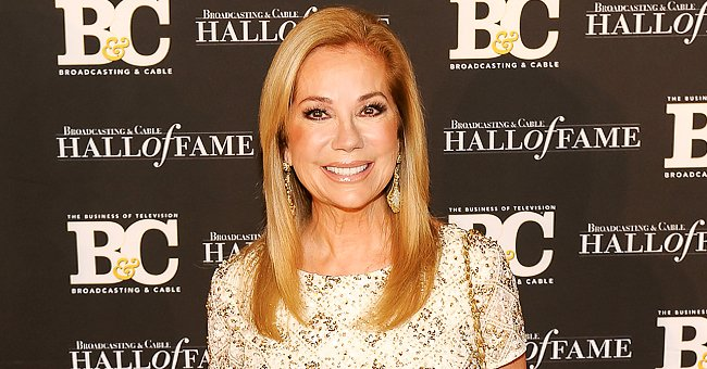 Kathie Lee Gifford's Daughter Cassidy Shares Rare Snap with Her Husband with a Touching Message