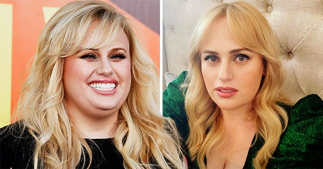 See What Rebel Wilson Asks Fans to Call Her in a Gorgeous New Photo Amid Weight Loss